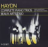 Image of Haydn: Complete Piano Trios