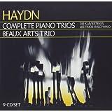 Haydn: Complete Piano Triosby Beaux Arts Trio