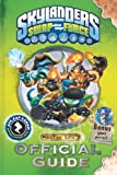 Skylanders SWAP Force: Master Eons Official Guide (Skylanders Universe)