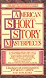 img - for American Short Story Masterpieces book / textbook / text book