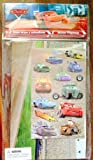 Cars Sticker Playscene - Have Fun Creating Scenes with Your Favorite Characters! by SandyLion