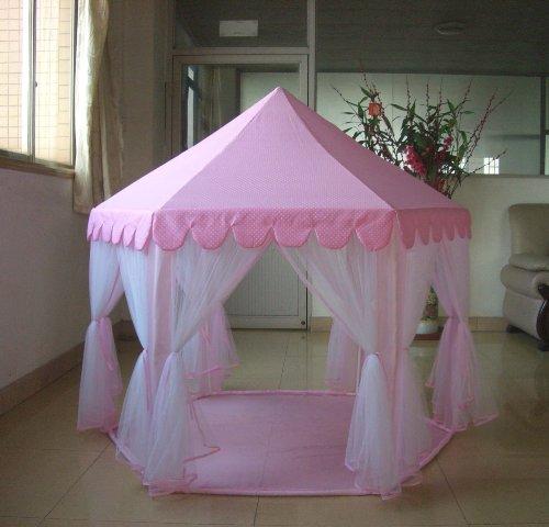 play tent castle