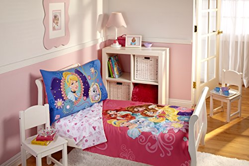 Disney Toddler Set, Palace Pets - 1