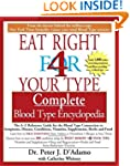 Eat Right for 4 Your Type: Complete B...