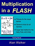Multiplication in a Flash: Teaching Manual