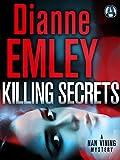 Killing Secrets: A Nan Vining Mystery (Nan Vining Mysteries Book 5)