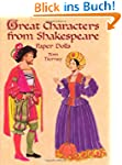 Great Characters from Shakespeare Pap...