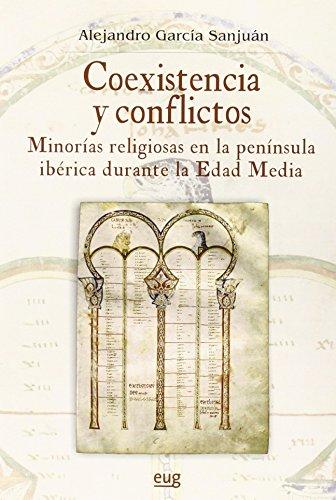 Coexistencia y conflictos (Colección Historia)