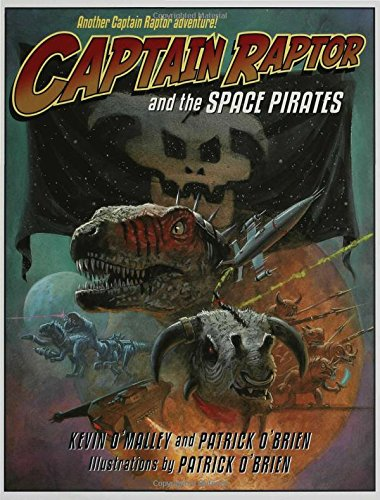 Captain Raptor and the Space Pirates (Captain Space compare prices)