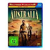 "Australia [Blu-ray]von ""Nicole Kidman"""