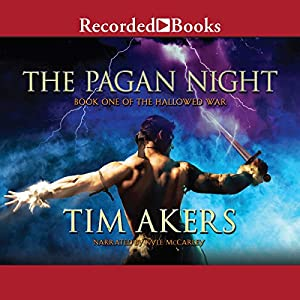 The Pagan Night Audiobook