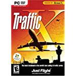 Traffic X Expansion for MS Flight Simulator X Reviews