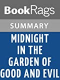 img - for Midnight in the Garden of Good and Evil Summary & Study Guide | John Berendt book / textbook / text book
