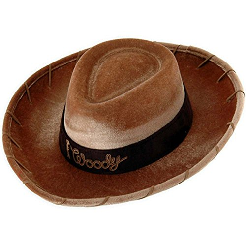 Toy Story Woody Kids Costume Accessory