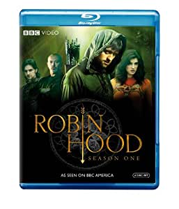Robin Hood: Season 1 [Blu-ray]