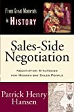 img - for Sales-Side Negotiation (From Great Moments in History) book / textbook / text book
