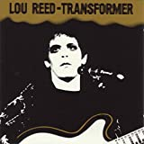 img - for Lou Reed: Transformer LP book / textbook / text book