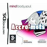 echange, troc Mind, body & soul : accro'mots