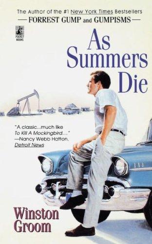 Image for As Summers Die: As Summers Die