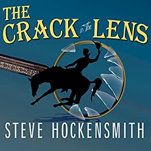 The Crack in the Lens Audiobook