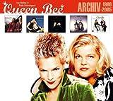 Queen Bee 'Archiv 1996-2005: Abseits ist, wenn keiner pfeift - Volle Kanne Kerzenschein - Die eine singt, die andere auch - Wenn du aufh�rst, fang ich an - Freun'