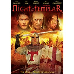 Night of Templar