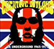 Creative Outlaws-UK Underground 1965-1971