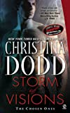 Storm of Visions (Chosen Ones, Book 1)