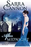 After Midnight: A Shadow Demons Novella (Peachville High Demons Book 9)