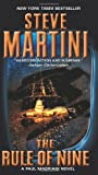 The Rule of Nine: A Paul Madriani Novel (0061930229) by Martini, Steve