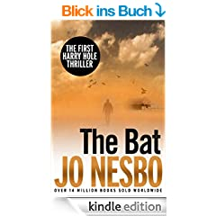 The Bat: The First Harry Hole Case (Harry Hole 1)