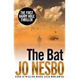 The Bat: The First Harry Hole Caseby Jo Nesbo