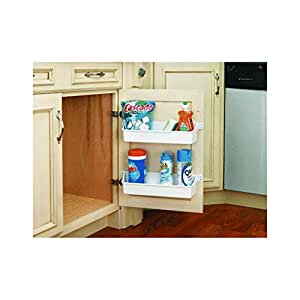 Rev a shelf door storage cabinet organizer for Amazon kitchen cabinets