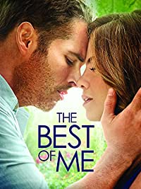 Amazon.com: The Best of Me: Michelle Monaghan, James Marsden, Luke
