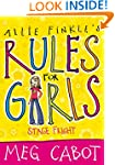 Stage Fright (Allie Finkle's Rules fo...