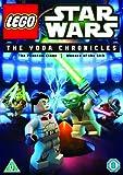 Lego Star Wars: The Yoda Chronicles [DVD]