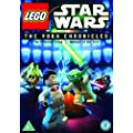 Lego Star Wars: The Yoda Chronicles [DVD]