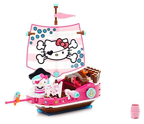 Mega-Bloks-Hello-Kitty-Pirate-Cove-Building-Kit