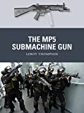 The MP5 Submachine Gun (Weapon 35)