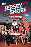 Jersey Shore: Season 4 (Uncensored) (DVD)