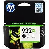 HP 932XL Black High Yield Original Ink Cartridge (CN053AN)