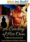 A Cowboy of Her Own (BBW Western Roma...