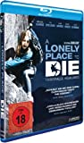 A Lonely Place to Die - Todesfalle Highlands [Blu-