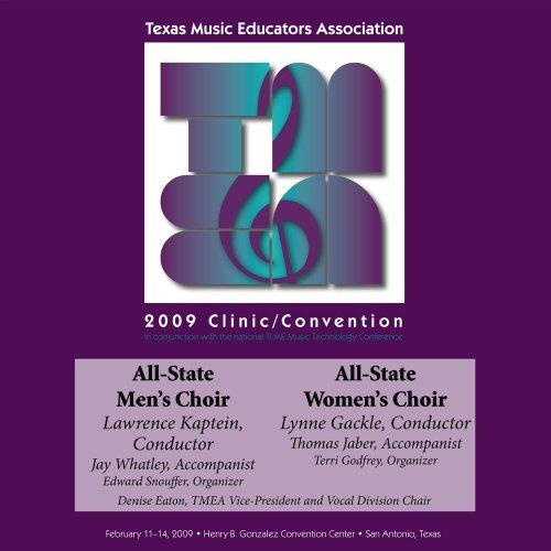 2009-texas-music-educators-association-all-state-mens-and-womens-choir-by-2009-tmea