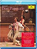 Don Pasquale: Metropolitan Opera (Levine) [Blu-ray] [2011]