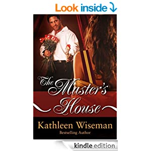 The Master's House (Servants of God Book 1) (Contemporary Christian Romance)