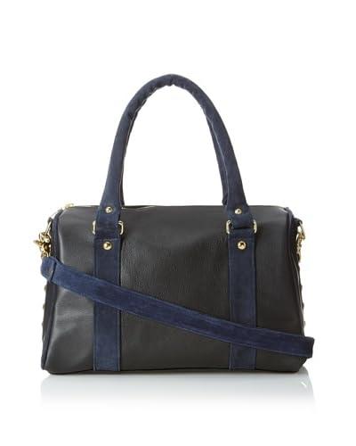 JJ Winters Women's Nina Doctor Bag, Black