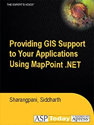 Providing GIS Support to Your Applications Using MapPoint .NET