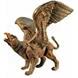 "Ray Harryhausen Film Library 8"" Griffin Vinyl Figure ~ Ray Harryhausen"