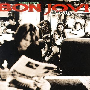 Bon Jovi - Cross Road - Lyrics2You